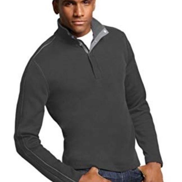 f7506a69 Hugo Boss Sweaters | Piceno Mock Neck Sweater Mens Xxl2xl | Poshmark